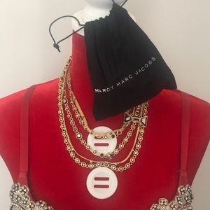 Marc by Marc Jacobs Neclace